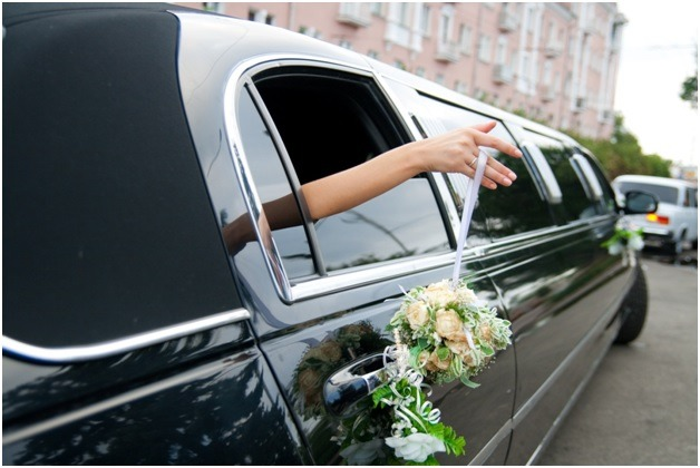 6 Tips to Hire a DC Limo Service for Your Wedding