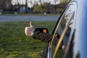DC limo etiquette for newbie VIPs