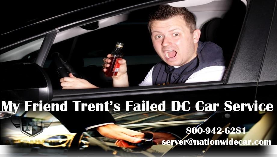 My Friend Trent's Failed DC Car Service