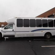 Indianapolis Bus Rental