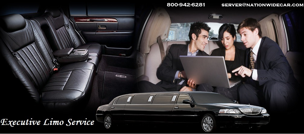 Executive Limo Service DC