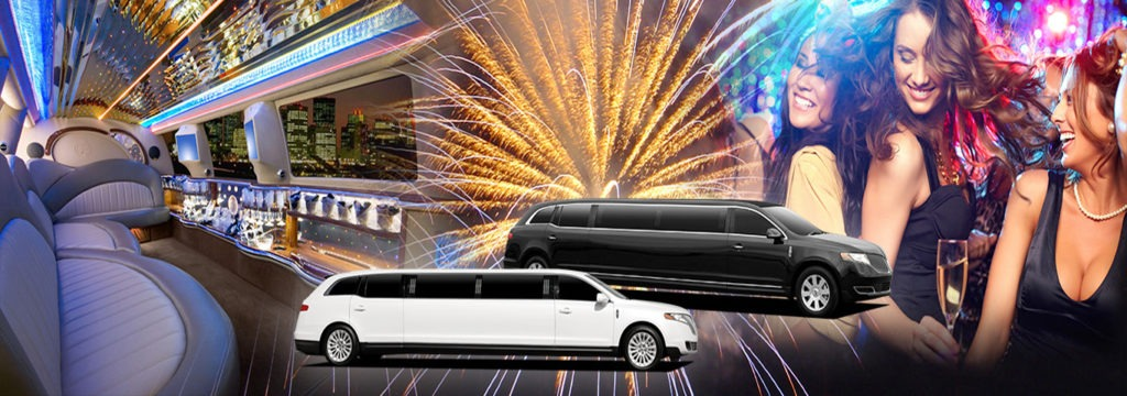 Limo Service Richmond VA