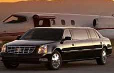 MKE Airport Car Service Transportation
