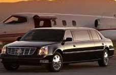 MKE Airport Car Service Transportation