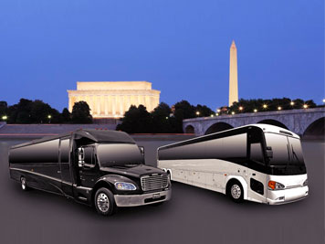 DC Limo Service Shuttles and Contracts