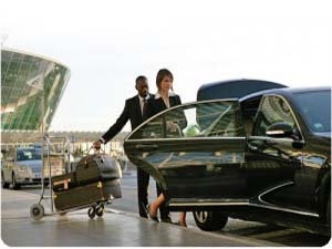 DC Airport Transportation Services