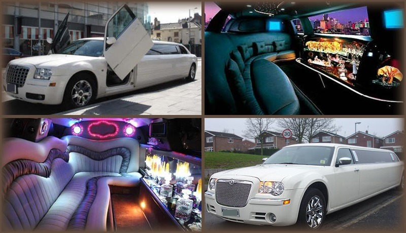 Kansas City Limo Near me