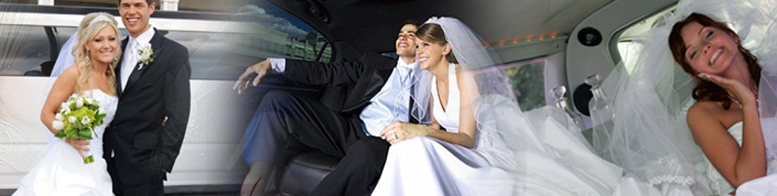DC Wedding Limo Rental Service