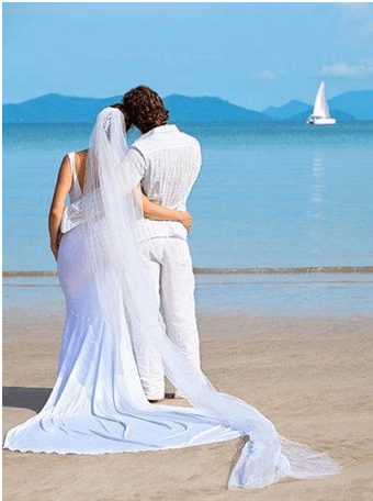 Make and Save Money for the Honeymoon!