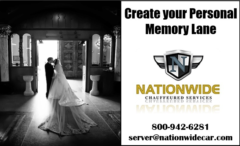 Create your Personal Memory Lane