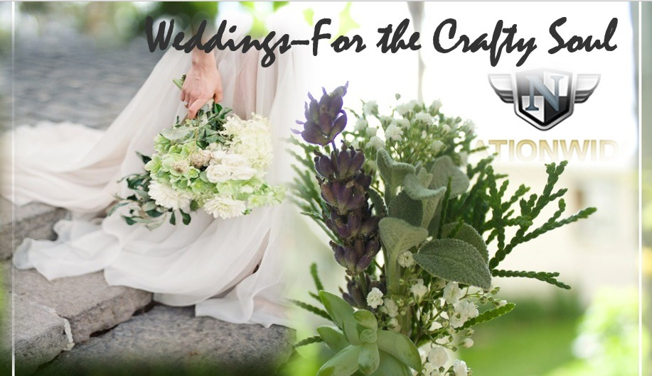 Weddings–For the Crafty Soul