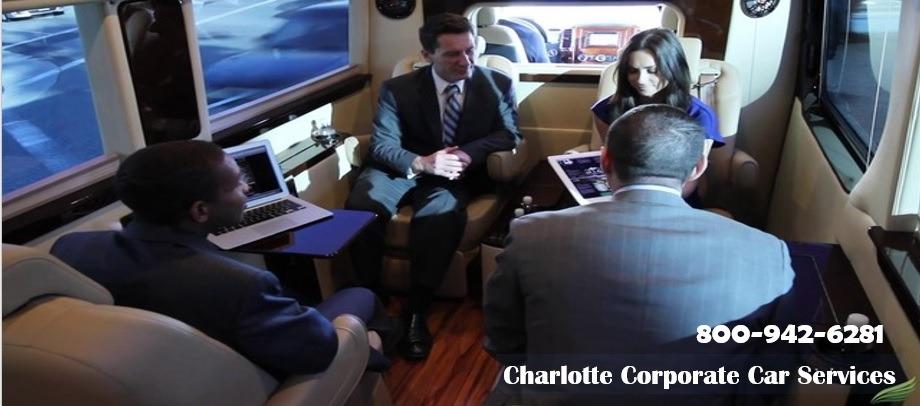 Charlotte Car Service