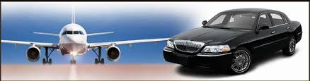 IAD Airport Limousine