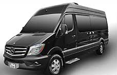 San Antonio limo Party Bus rental service