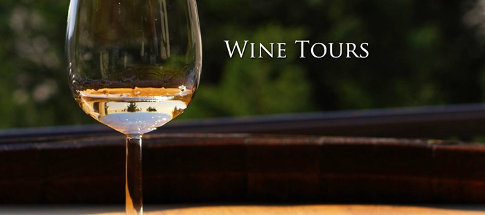 Limo Wine Tours