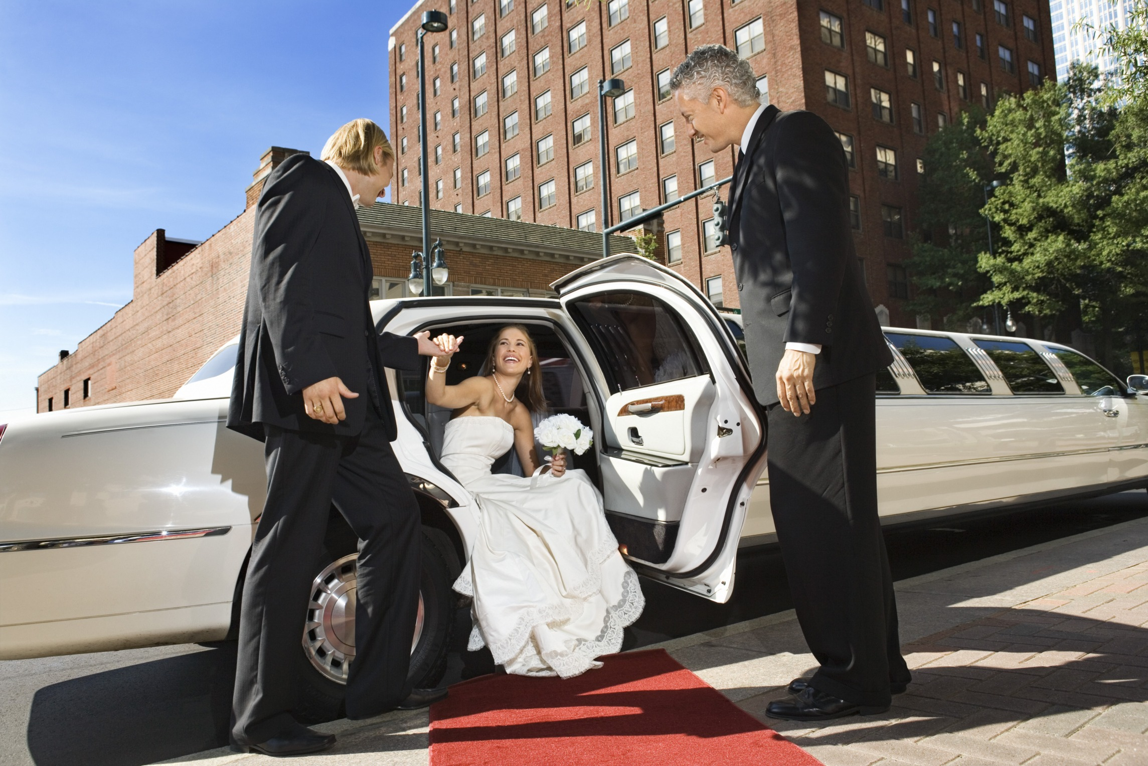 Boston Limousine Rental