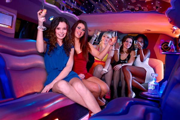 Jacksonville Party Bus Rental