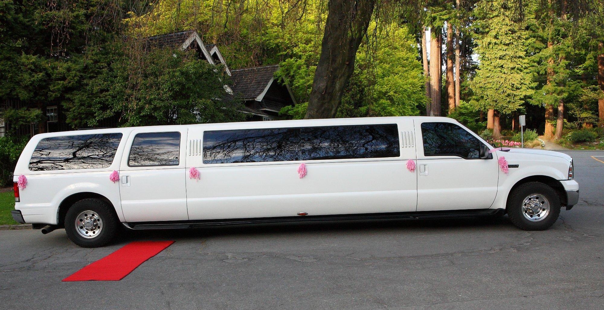 Atlanta Limousine Rental Service