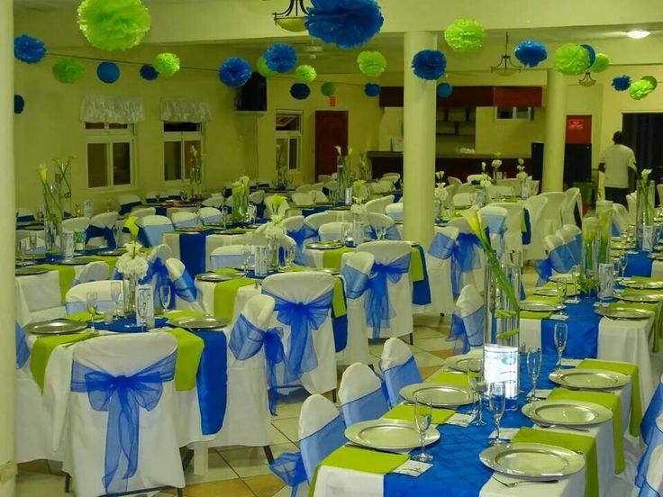 What Colors Can Do For Your Wedding - DFW Airport Transportation