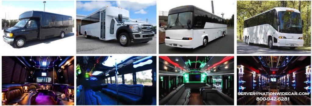Bus Transportation Service