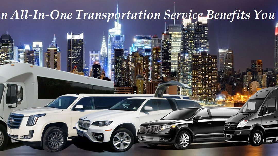 One Company for One Simple Transportation Solution