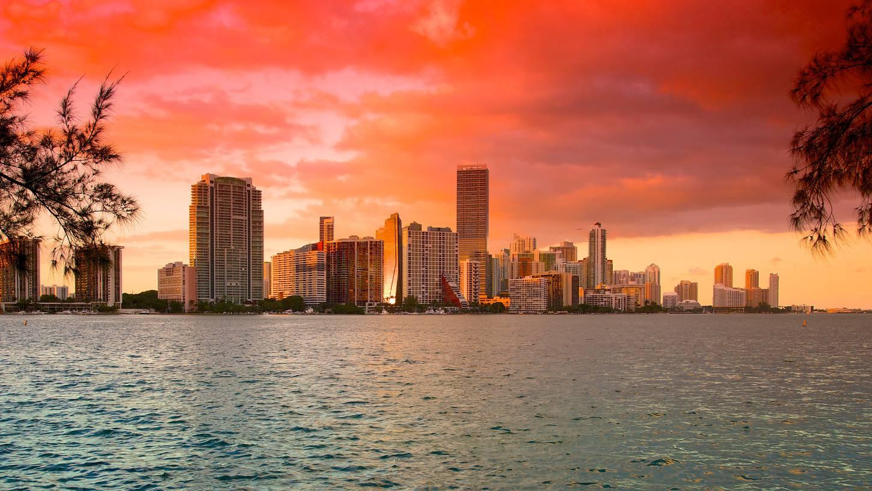 Executive Car Service Miami
