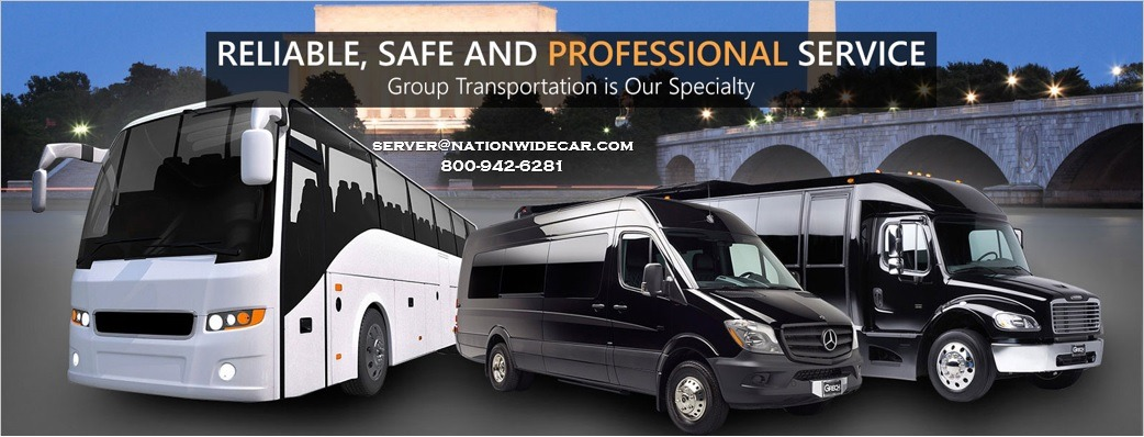 Cheap School Bus Rental