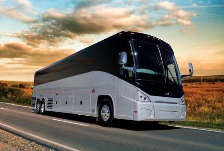 Rockford Motorcoach Rentals