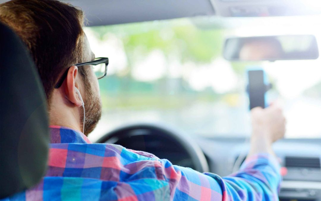 How to Eliminate the Stress of your Long Drive into Work
