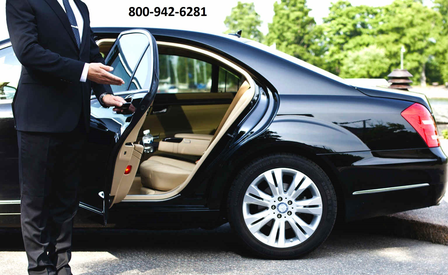 Washington DC Limo Services