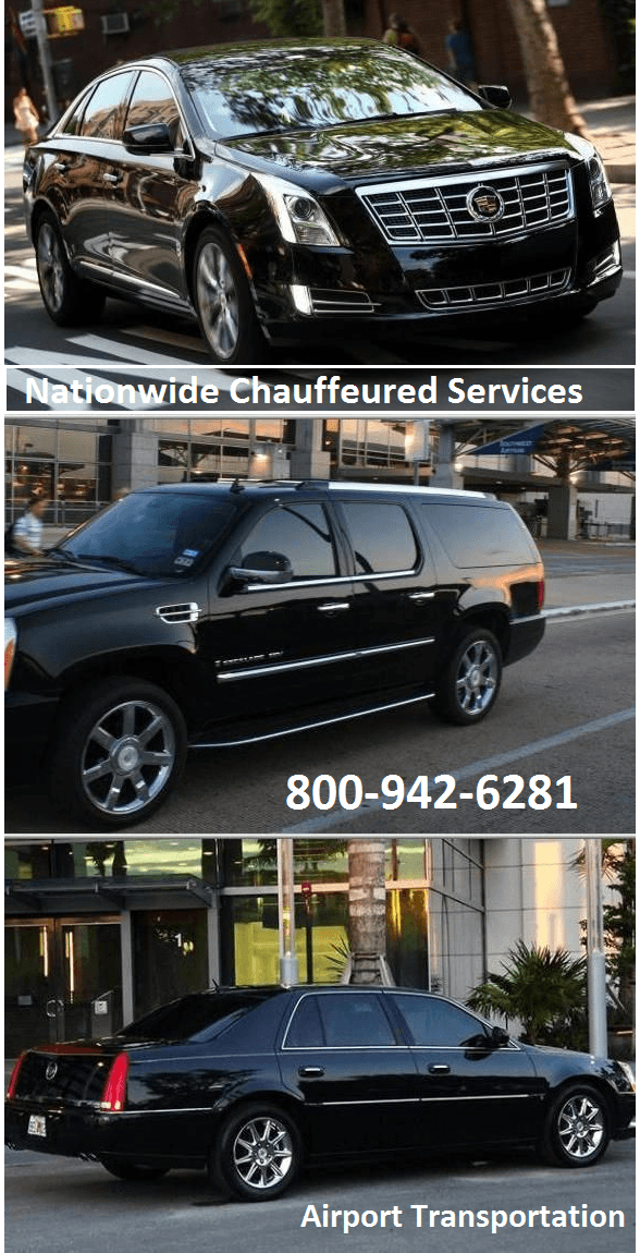 JAX Airport Transportation