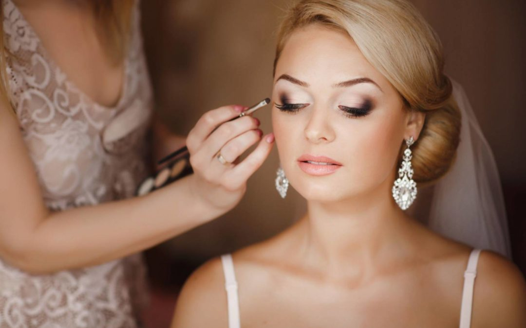 Makeup Tips Every Bride Should Know