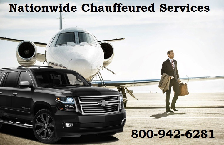 Benefit More from Corporate Travel with a DFW Airport Limousine