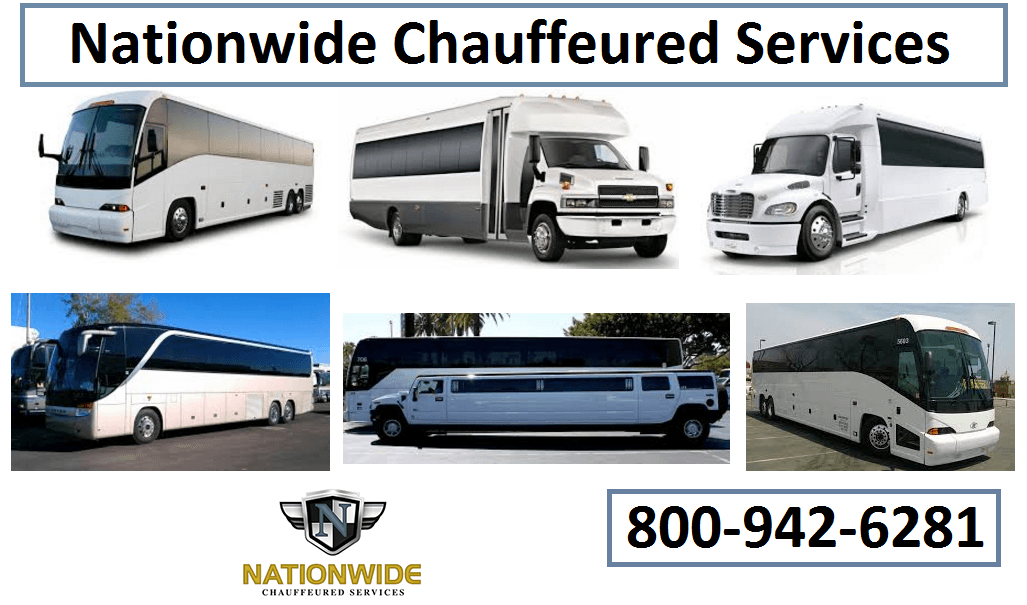 A Bus Transportation Service Can Be Ideal for Just About Any Reason
