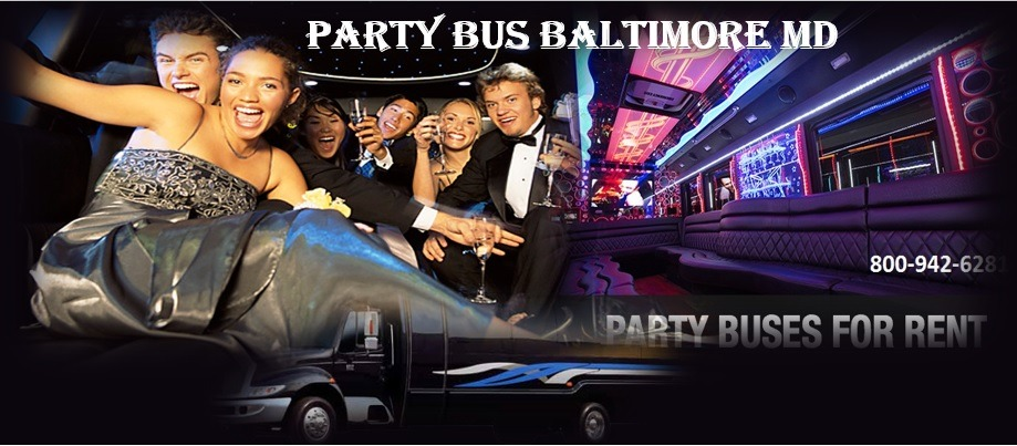 Kids Party Bus Indianapolis