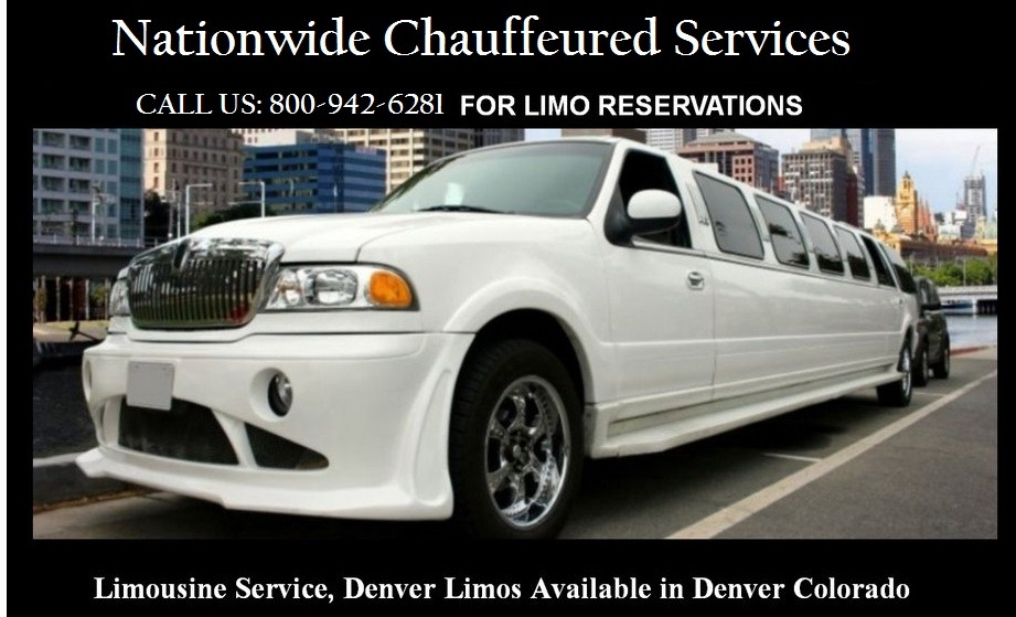 When You Need to Hire a Denver Limousine Rental, Where Do You Turn?