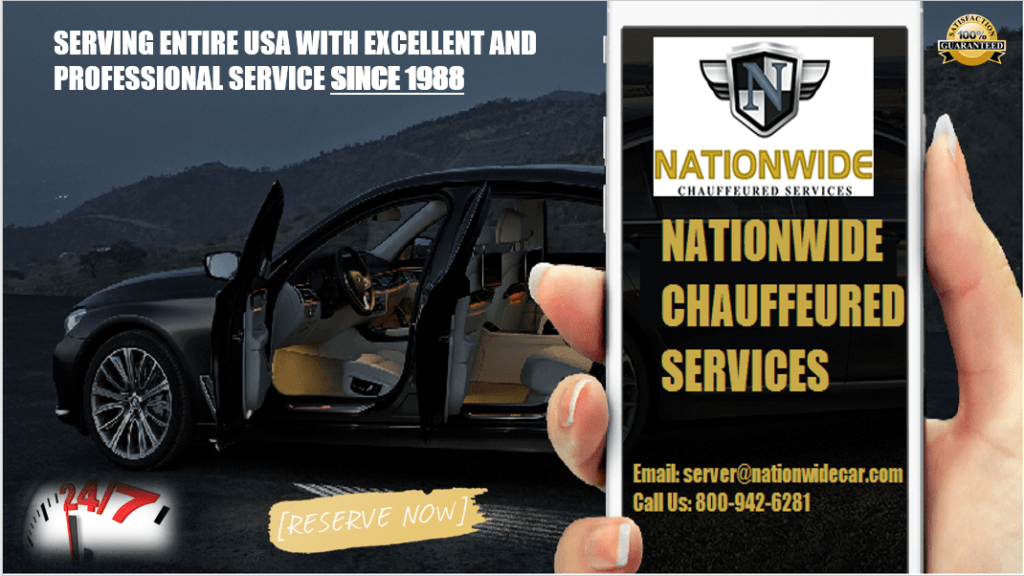 Car Service From