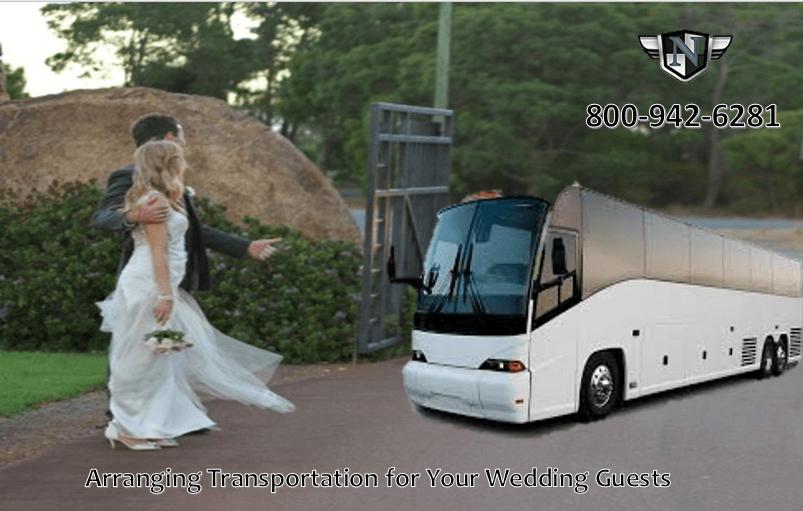 Charter Bus Charlotte