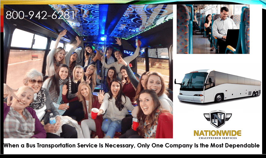 Bus Transportation Service