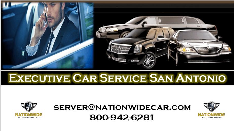San Antonio Car Service