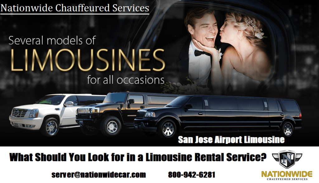 Airport Limo Oakland