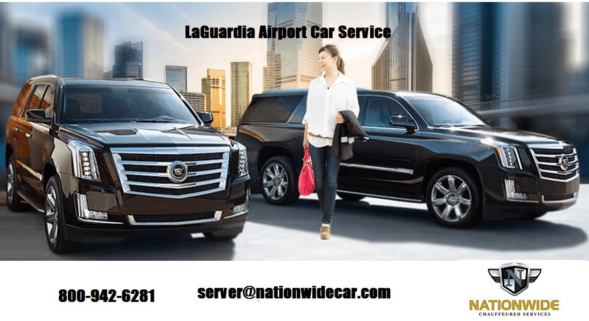 LaGuardia Car Service