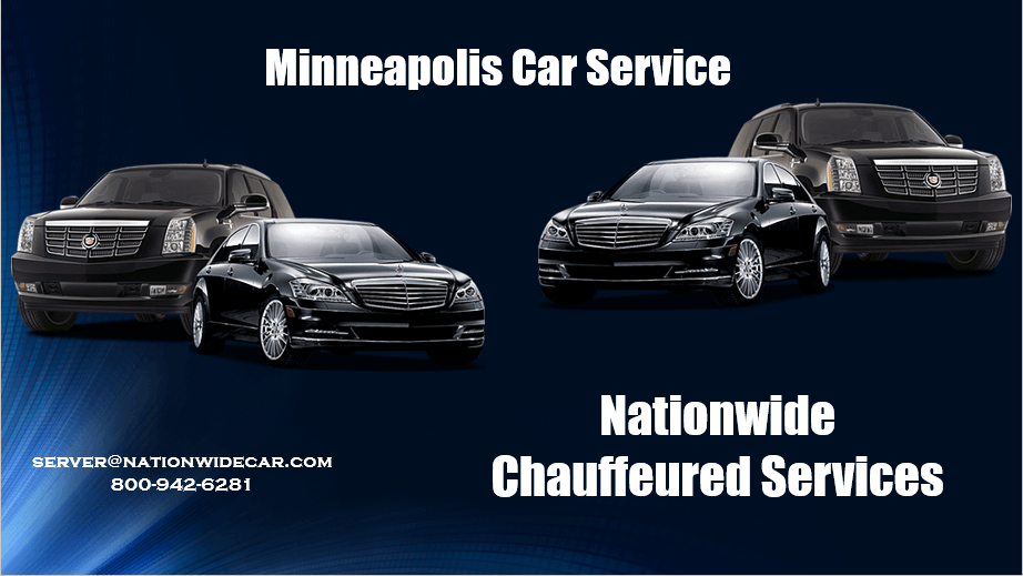 Minneapolis Town CarService