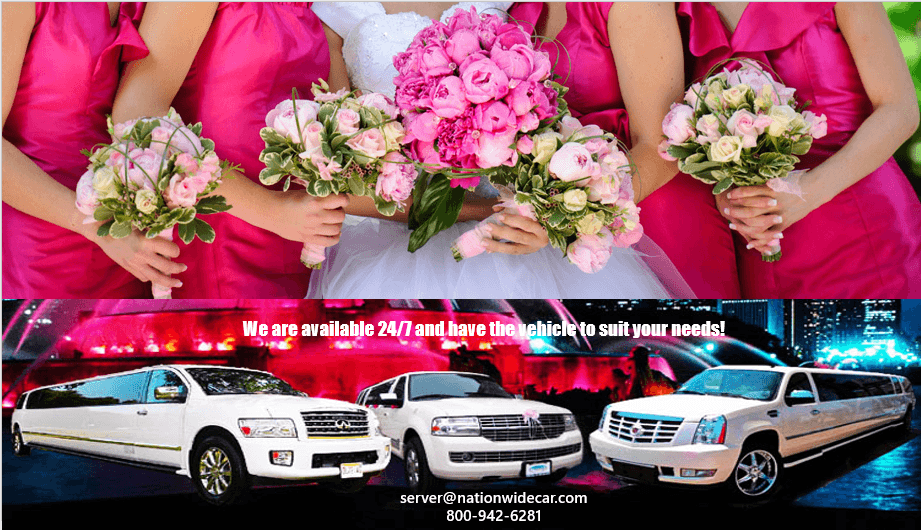 DC Wedding Transportation