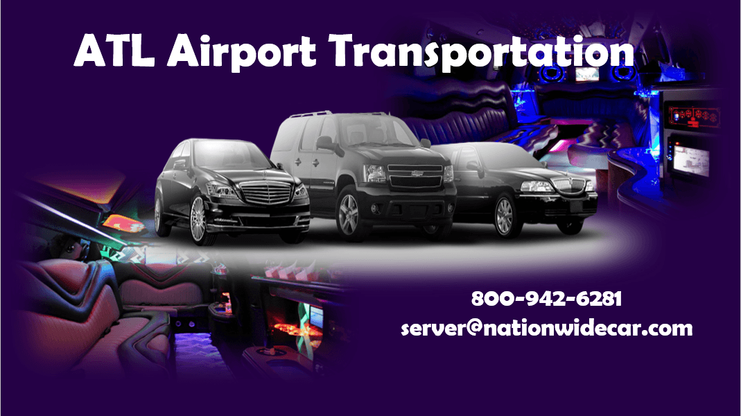Atlanta Car Service for Prom Parties