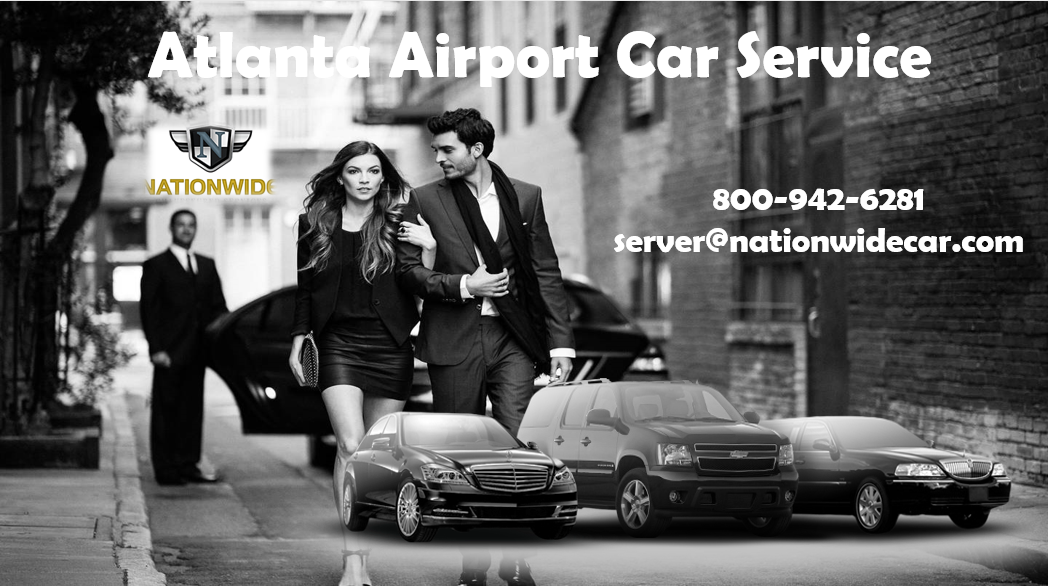 ATL Airport Car Service for Prom Parties