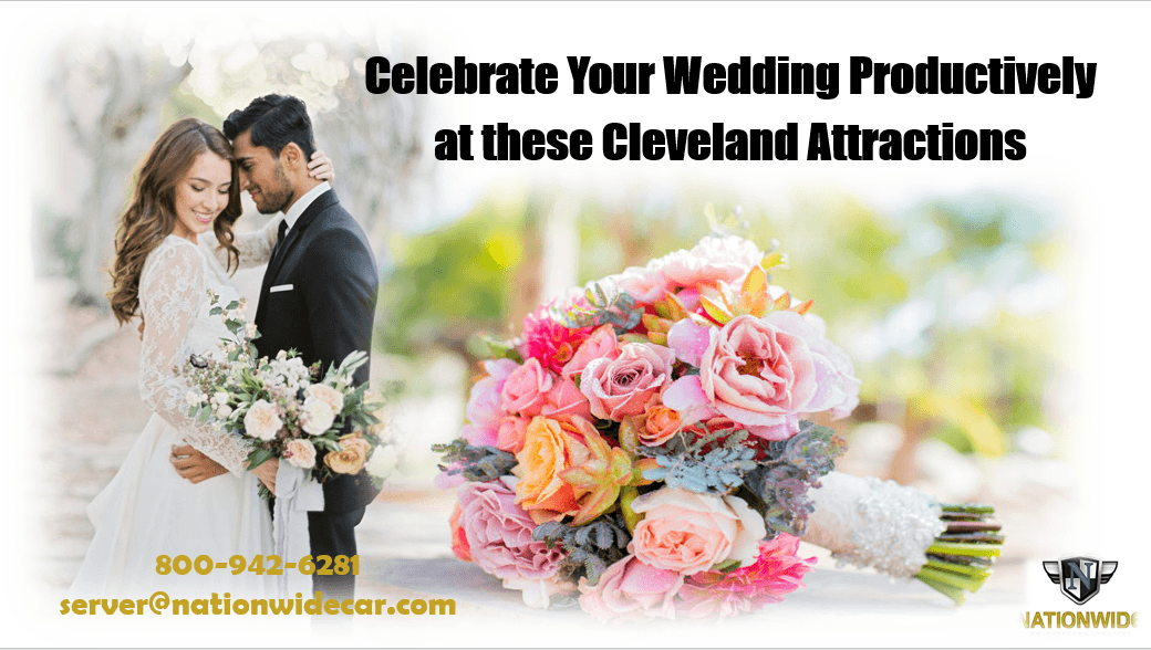 Where to Have a Family Orientated Wedding After Party in Cleveland