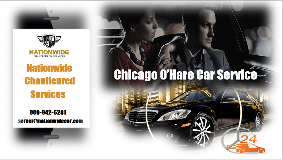 O'Hare Airport Town Car service