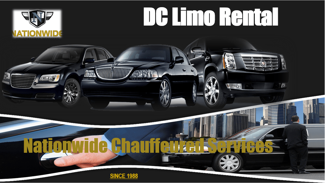 When NOT to Get into a DC Limo