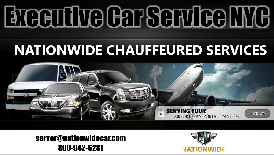Black Car Service NYC